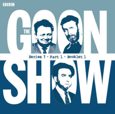 The Goon Show Compendium: v. 5 (CD-Audio)