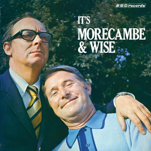 It's Morecambe & Wise (CD-Audio)