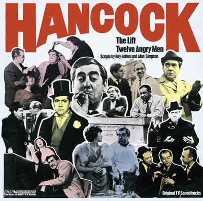 Hancock: The Lift / Twelve Angry Men: TV Soundtracks (CD-Audio)