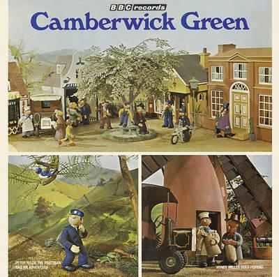 Camberwick Green - Vintage Beeb (CD-Audio)