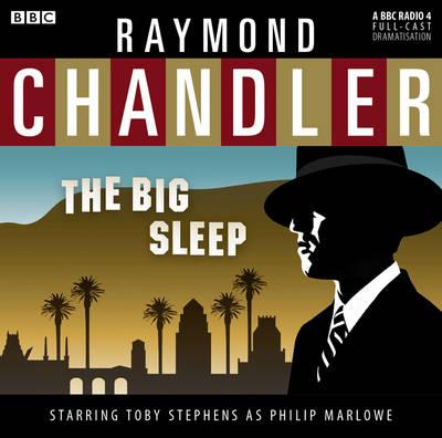 The Big Sleep (CD-Audio)