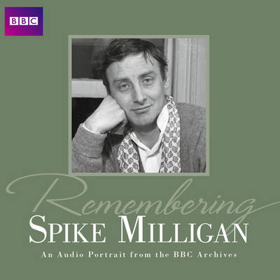 Remembering... Spike Milligan (CD-Audio)