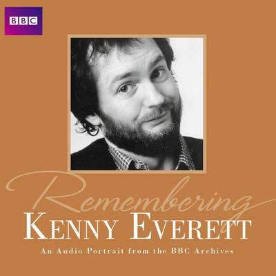 Remembering... Kenny Everett (CD-Audio)