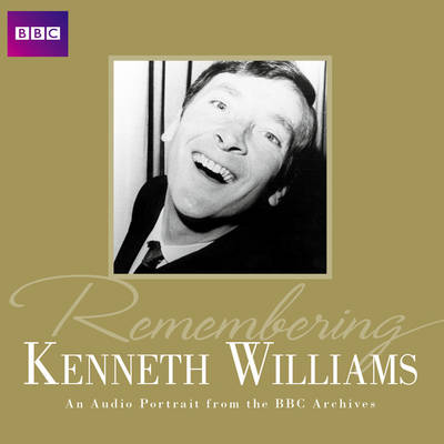 Remembering Kenneth Williams (CD-Audio)