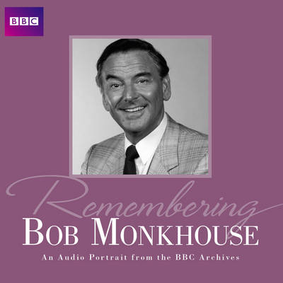 Remembering Bob Monkhouse (CD-Audio)