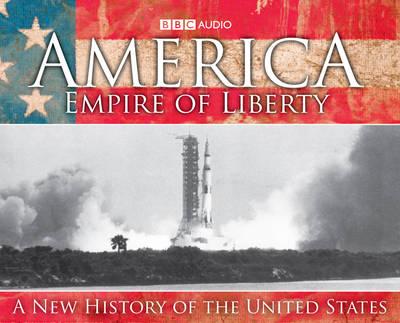 America, Empire of Liberty (CD-Audio)