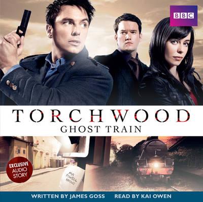Torchwood: Ghost Train (CD-Audio)