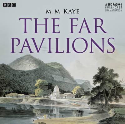 The Far Pavilions (CD-Audio)