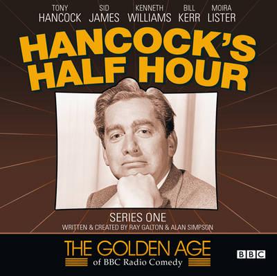 Hancock's Half Hour: Series 1 - Golden Age of BBC Radio Comedy (CD-Audio)