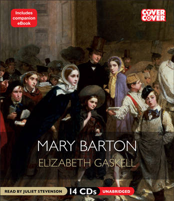 Mary Barton (CD-Audio)