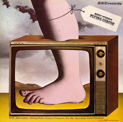 Monty Python's Flying Circus - Vintage Beeb (CD-Audio)