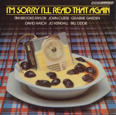 I'm Sorry I'll Read That Again (CD-Audio)