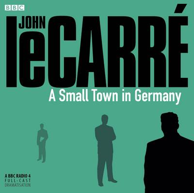 A Small Town in Germany (CD-Audio)