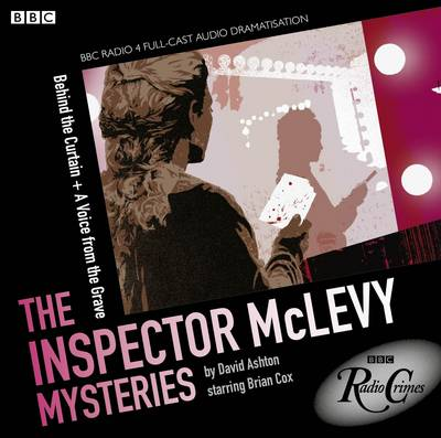 The Inspector McLevy Mysteries: Behind the Curtain & A Voice from the Grave (CD-Audio)