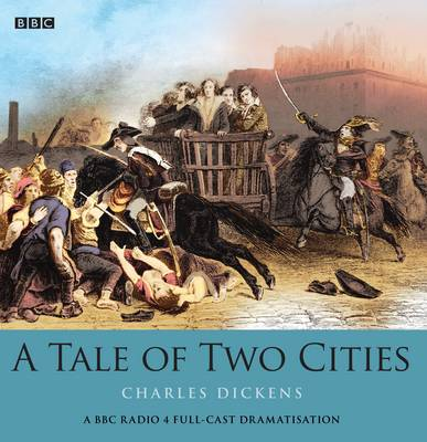 A Tale of Two Cities (CD-Audio)