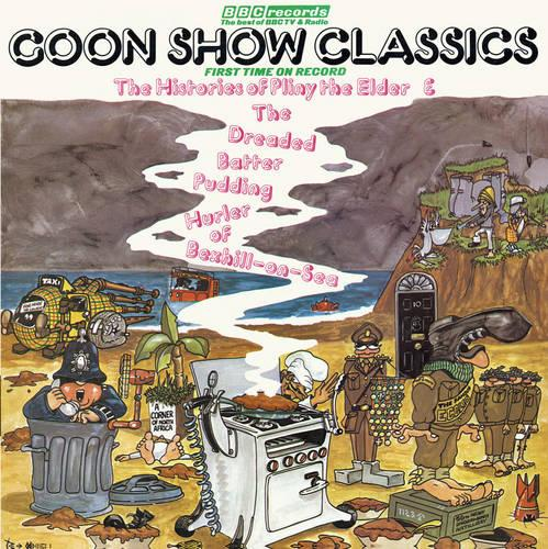 Goon Show Classics Volume 1 (Vintage Beeb) (CD-Audio)