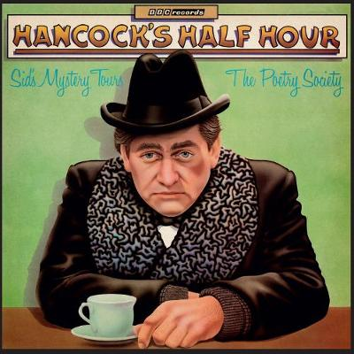 Hancock's Half Hour: Sid's Mystery Tours / The Poetry Society (CD-Audio)