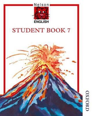Nelson English International Student Book 7 (Paperback)