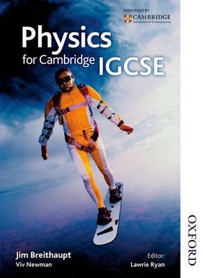 Physics for Cambridge IGCSE (Paperback)