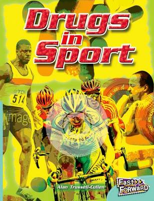 Drugs in Sport Fast Lane Turquoise Non-Fiction (Paperback)