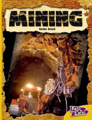 Mining Fast Lane Gold Non-Fiction (Paperback)