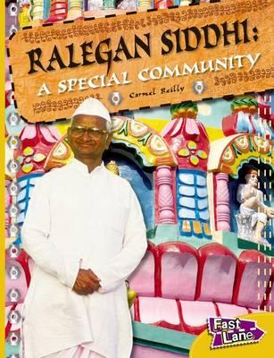 Ralegan Siddhi Fast Lane Gold Non-fiction (Paperback)