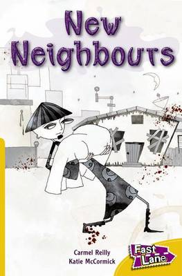 New Neighbours Fast Lane Gold Fiction (Paperback)