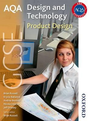 AQA GCSE Design and Technology: Product Design (Paperback)