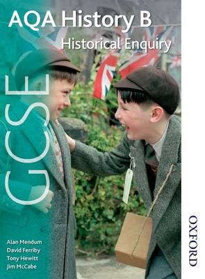 AQA History B GCSE Historical Enquiry (Paperback)