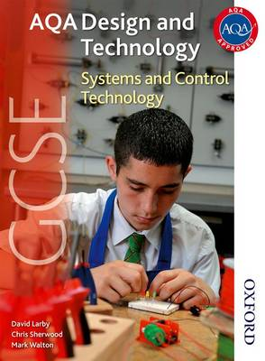 AQA GCSE Design and Technology: Systems and Control Technology (Paperback)