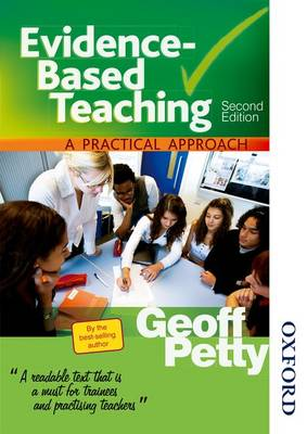 Evidence-Based Teaching A Practical Approach (Paperback)