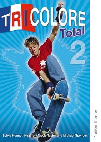 Tricolore Total 2 (Paperback)