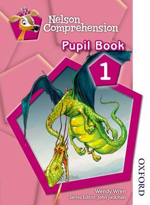 Nelson Comprehension Pupil Book 1 (Paperback)