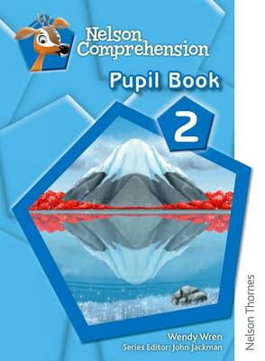Nelson Comprehension Pupil Book 2 (Paperback)