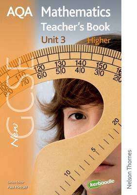 New AQA GCSE Mathematics Unit 3 Higher Teacher's Book (Paperback)