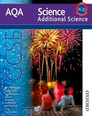AQA Science GCSE Additional Science (Paperback)