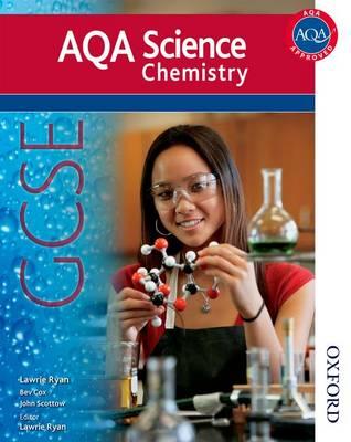 AQA Science GCSE Chemistry (2011 specification) (Paperback)