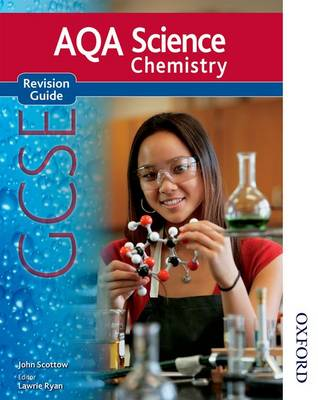 AQA Science GCSE Chemistry Revision Guide (2011 specification) (Paperback)