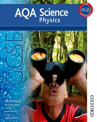 AQA Science GCSE Physics (2011 specification) by Jim Breithaupt ...