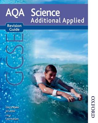 AQA Science GCSE Additional Applied Revision Guide (Paperback)