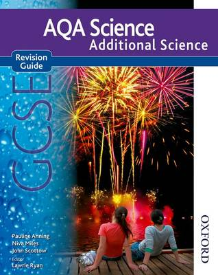 AQA Science GCSE Additional Science Revision Guide (Paperback)