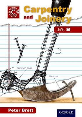 Carpentry and Joinery Level 2 Course Companion (Paperback)
