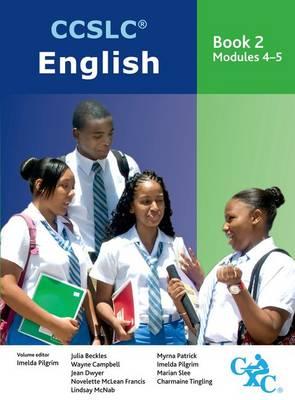 CCSLC English Book 2 Modules 4-5