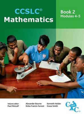 CCSLC Mathematics Book 2 Modules 4-5