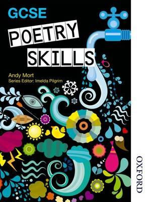 GCSE Poetry Skills (Paperback)