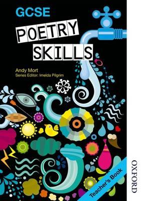 GCSE Poetry Skills Teacher's Book (Paperback)