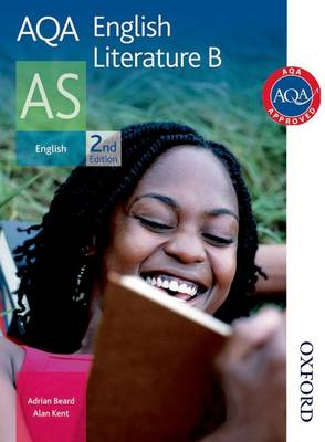 AQA English Literature B AS (Paperback)