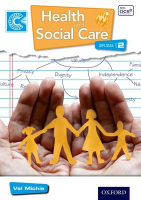 Health and Social Care Diploma Level 2 Course Companion (Paperback)