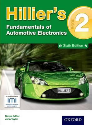 Hillier's Fundamentals of Automotive Electronics Book 2 (Paperback)