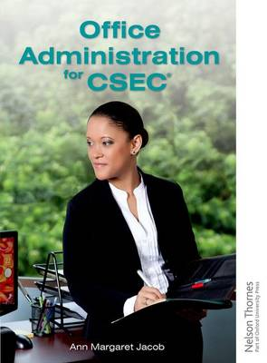 Office Administration for CSEC (Paperback)